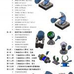 MasterCAM進階多軸銑削加工-應用及實例4